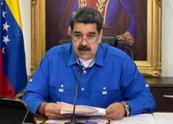 Presidente de Venezuela revela captura de más mercenarios de Operación Gedeón