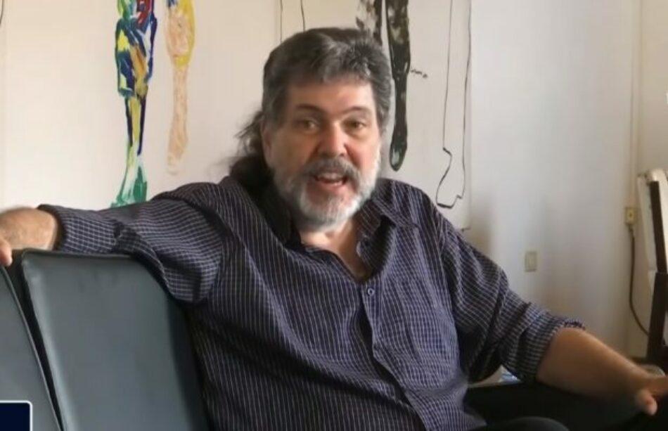Cuba. Entrevista a Abel Prieto: «En el tablero mundial postpandemia, el papel de Cuba es ser una potencia moral»