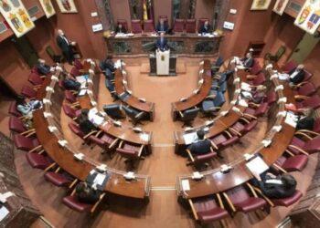 Intersindical denuncia la suspensión de las reuniones administración-sindicatos Covid-19