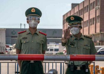 Brote de Covid-19 en Beijing tendría pronto su pico, auguran en China