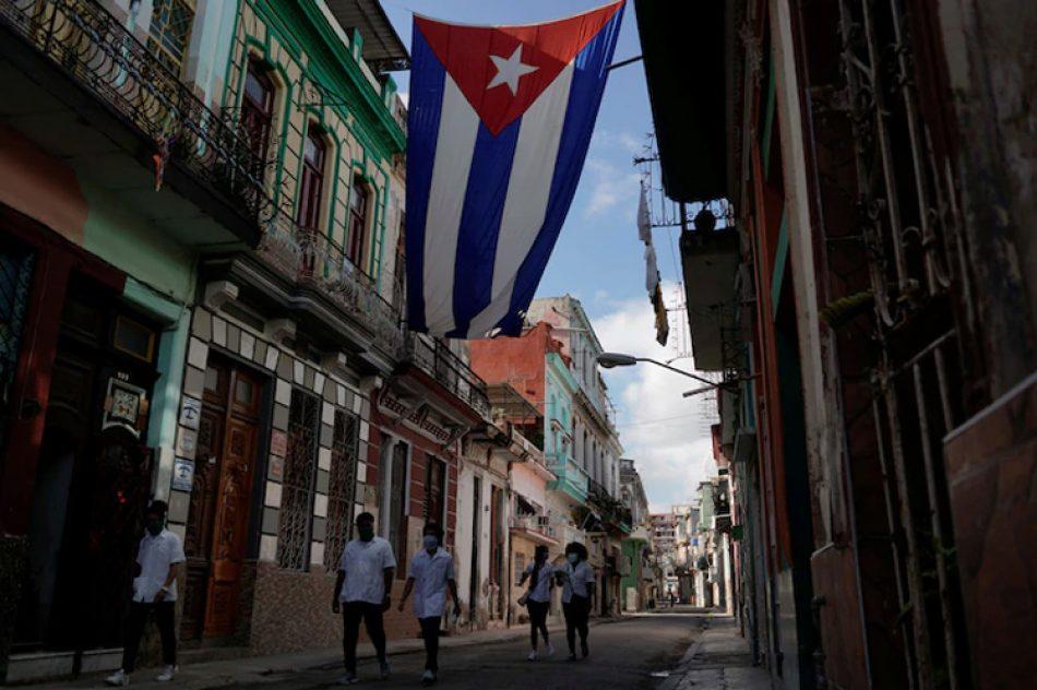 Cuba dio respuesta eficiente a Covid-19, reconoce The Washington Post
