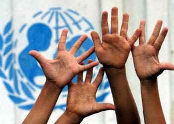 Unicef: hay escasas prestaciones sociales para familias con hijos