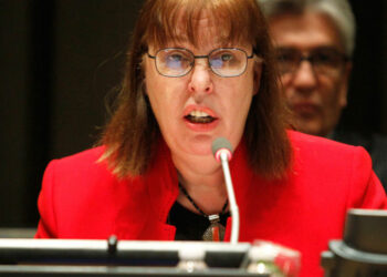 Virginia Gamba (ONU): «Violación y abuso sexual en conflictos son poco denunciados»