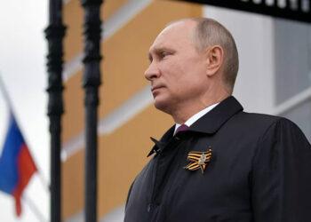 Putin: la humanidad requiere enfrentar amenazas de conjunto