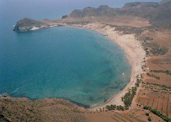 El Gobierno PP-Cs declara «viable» la construcción de un hotel de 4 estrellas en «Los Genoveses», en el parque natural de Cabo de Gata-Níjar