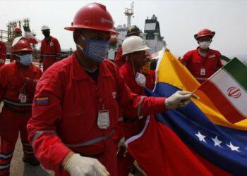 Washington Post: Irán y Venezuela, con su alianza, humillan a EEUU