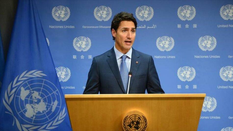 Canadá no llegó al Consejo de Seguridad por postura antipalestina