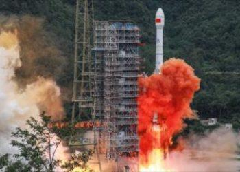 China completa su sistema BDS, rival del estadounidense GPS
