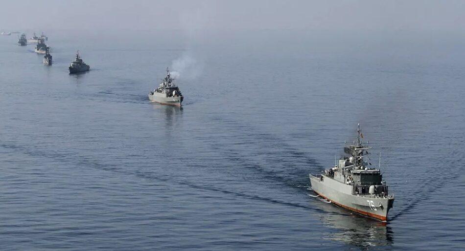 Irán asegura que ya no depende del estrecho de Ormuz para exportar su petróleo