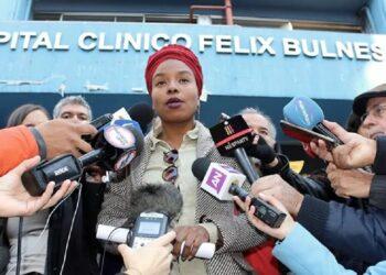Racismo en Chile: los afrodescendientes y mapuches son los George Floyd
