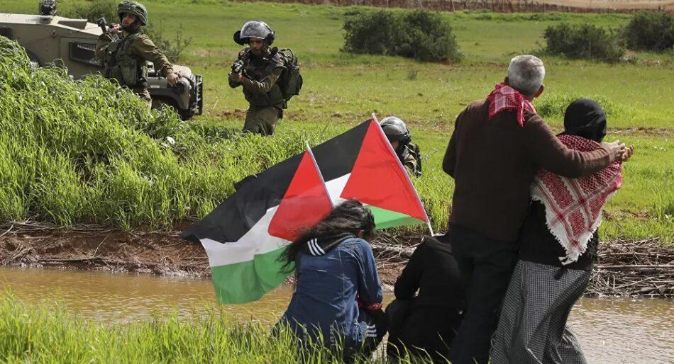 Palestina se prepara para hacer frente a las próximas anexiones de Israel