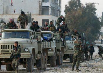 Ejército sirio neutraliza ataques de terroristas en Idlib y Hama
