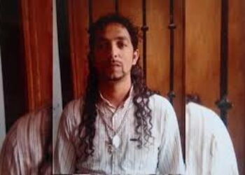 Daniel Jiménez murió en los calabozos de la comisaría de policía de Algeciras