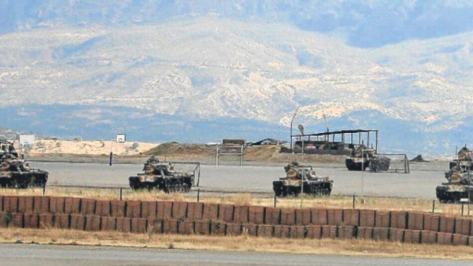 El MIT y el KDP preparan un ataque de falsa bandera para culpar al PKK