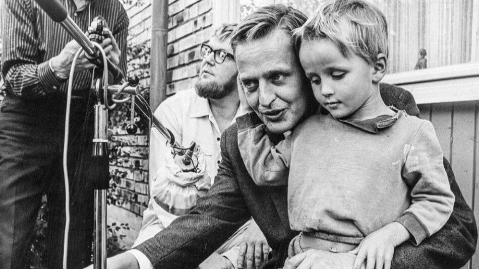 Los fiscales suecos cierran la investigación del asesinato de Olof Palme