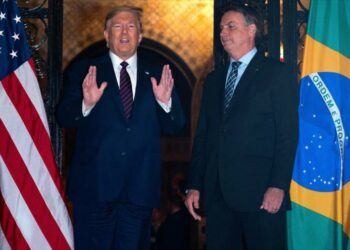 Bolton revela: Brasil prometió a EEUU pronta caída de Maduro