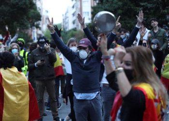 El PCA pide firmeza democrática ante la violencia y agresiones de la extrema derecha en Andalucía