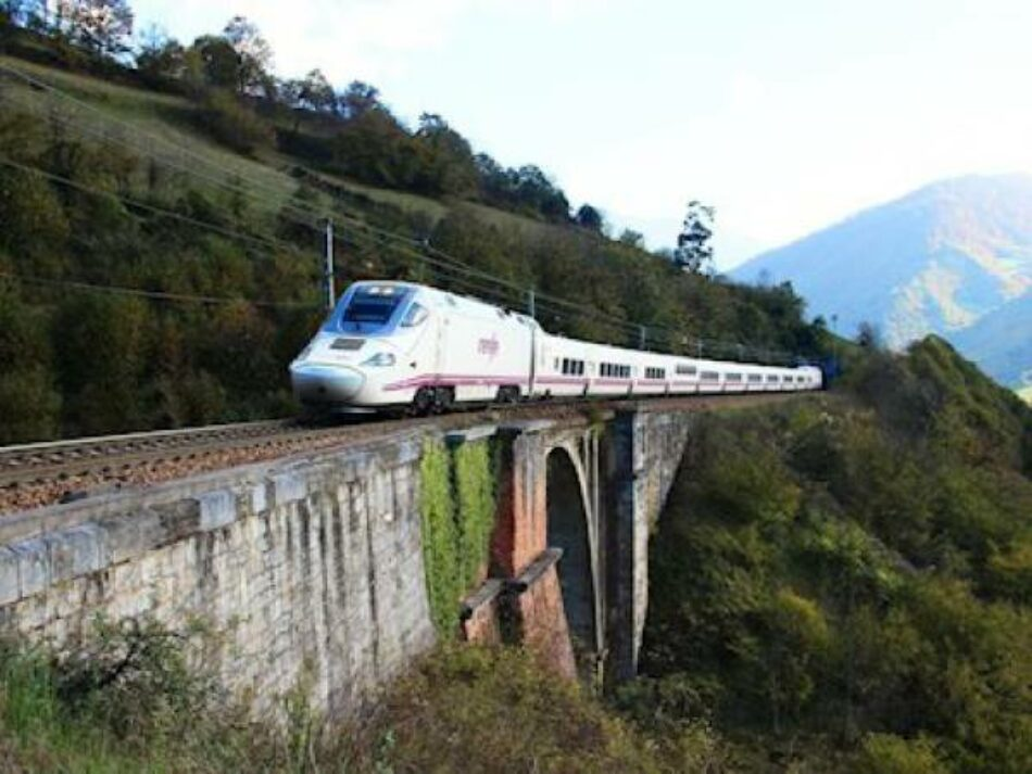 Coordinadora Estatal por el Tren Público, Social y Sostenible: «Peligra la red básica ferroviaria  transeuropea, y por tanto española»