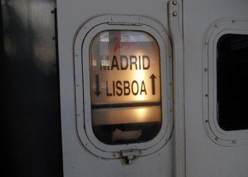 Organizaciones ecologistas portuguesas y españolas demandan que se mantenga el histórico tren nocturno Lusitania
