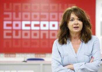 """Lola Santillana: """"Sin diálogo social la destrucción de empleo habría sido muy superior"""""""