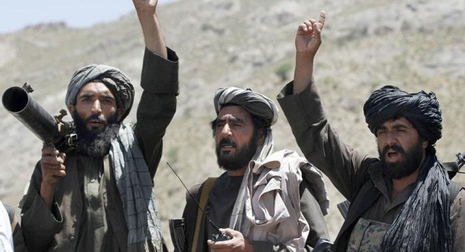 El movimiento fundamentalista Talibán reactiva el conflicto en Afganistá con ataques en 18 provincias