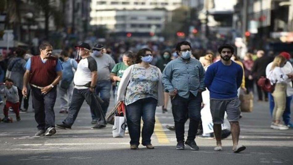 América Latina superó el millón de casos coronavirus