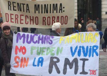 Renta Mínima de Inserción e Ingreso Mínimo Vital: ¿sumar o restar derechos?