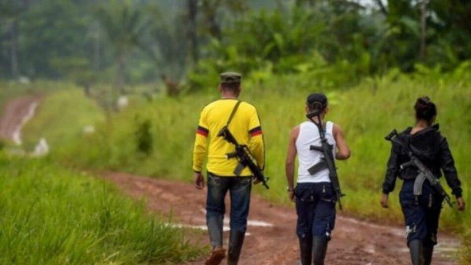Organización campesina denuncia otro asesinato de líder comunal en Colombia