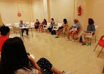 Asambleas de Stop Desahucios Granada 15M se organizan para facilitar la solicitud del Ingreso Mínimo Vital