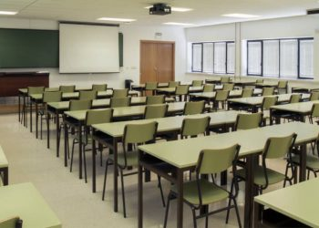 CCOO advierte que hay que retrasar la vuelta a las aulas ante la situación causada por el temporal
