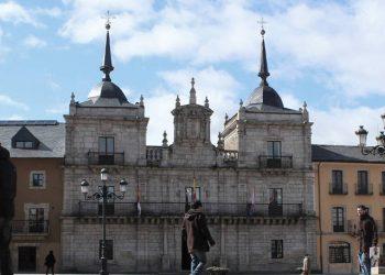 El PCE de El Bierzo exige coherencia y contundencia al equipo de gobierno de Ponferrada apartando a Coalición por El Bierzo