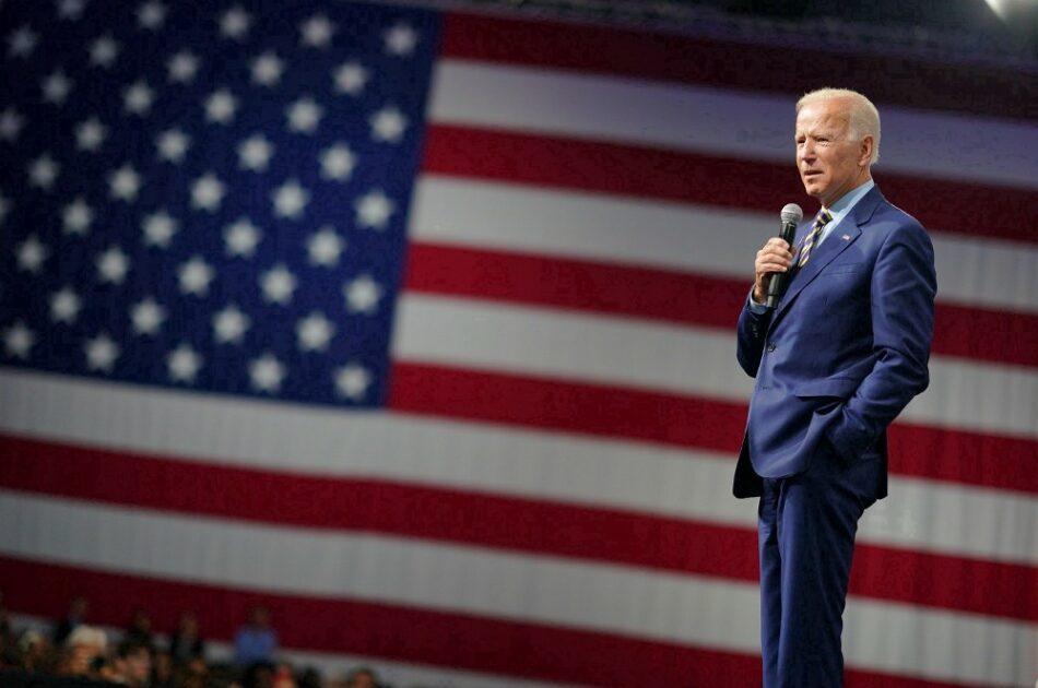 Joe Biden se asegura candidatura demócrata a la presidencia de Estados Unidos
