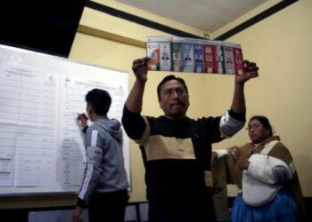 Estudio publicado en el NYT revela que análisis de la OEA en Bolivia era deficiente