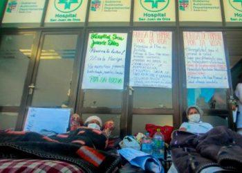 Gobierno de facto de Bolivia revela intenciones de mantenerse en el poder