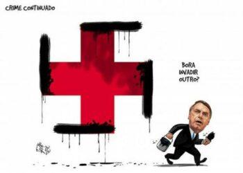 El gobierno Bolsonaro se está desmoronando