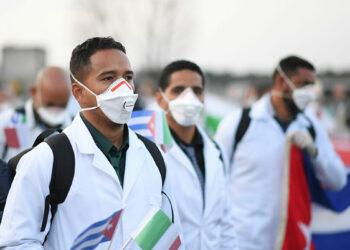 """Cuba: """"Estados Unidos arrecia su campaña contra la cooperación médica internacional de Cuba"""""""
