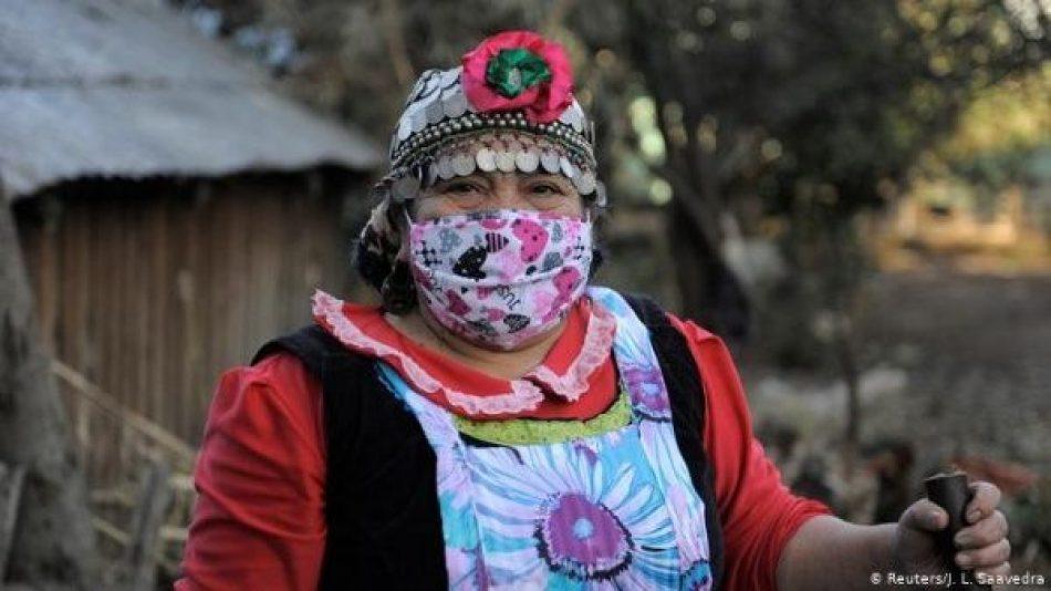 Chile. Rebelan abandono estatal hacia los pueblos indígenas