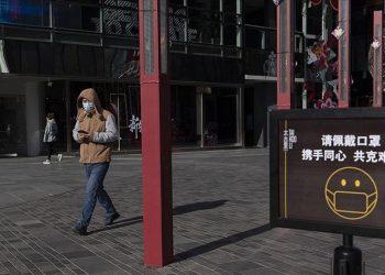China detecta 26 nuevos casos de Covid-19