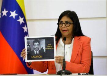 A la caza de Citgo: revelan complot del procurador fake de Guaidó y el jefe del Banco Mundial