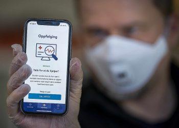 Amnistía Internacional: «Las aplicaciones de rastreo de contactos de Bahréin, Kuwait y Noruega, entre las más peligrosas para la privacidad»
