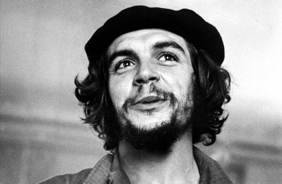 92 Aniversario del nacimiento del Che Guevara.