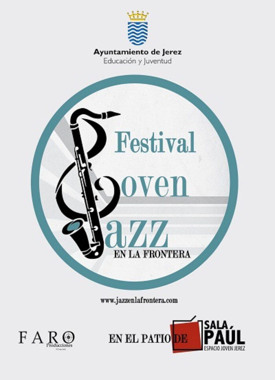 """Adelante Jerez se vuelca con el Festival Joven """"Jazz en la Frontera"""" y lo incorpora a su propuesta de Ocio Juvenil"""