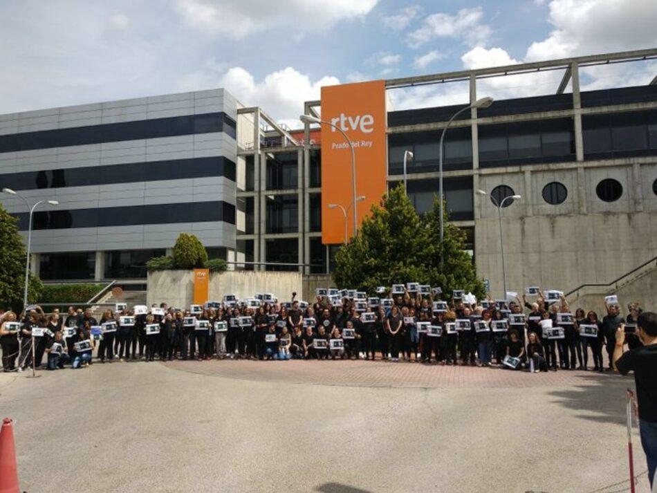 Urgen a resolver el concurso público para renovar la cúpula de RTVE