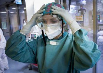 El 47% de enfermeras madrileñas han tenido síntomas de Covid-19