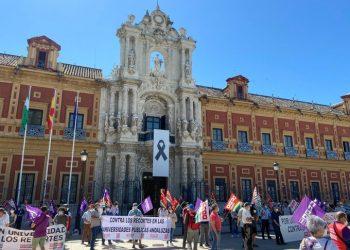 Comunicado de la ACUA sobre el recorte de 135 millones de euros a las universidades públicas andaluzas