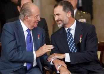Badalona En Comú Podem presenta una moció per esclarir els presumptes delictes de blanqueig de capitals i frau fiscal del Rei Joan Carles