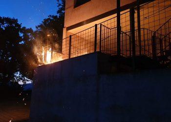 Izquierda Unida respalda la actuación de IU-CLM para exigir que se investiguen en profundidad los ataques sufridos por el alcalde de esta formación en Navas de Estena