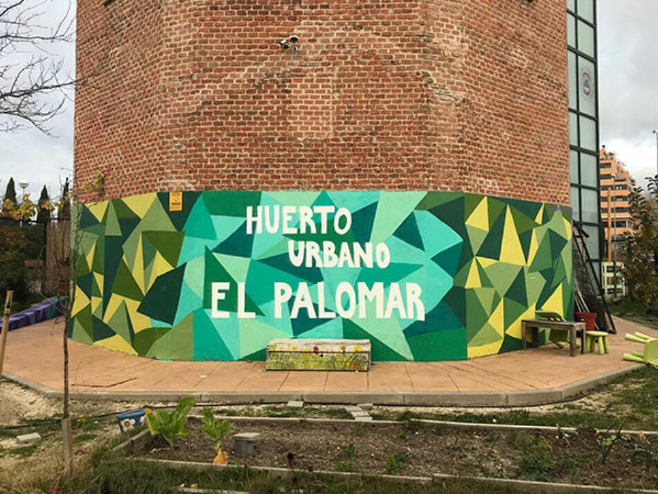 El concejal de Fuencarral-El Pardo desahucia a la Asociación Vecinal de Las Tablas en plena campaña de ayuda a personas vulnerables