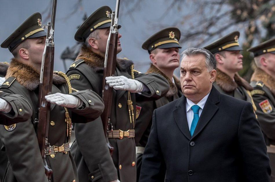 PP, Ciudadanos y VOX bloquean un debate sobre posible vulneración de los derechos fundamentales en Hungría durante la pandemia