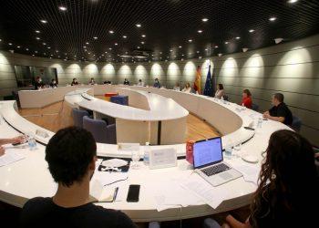Unidas Podemos apoya la lucha contra la precariedad de los riders y celebra las medidas que prepara el Ministerio de Trabajo